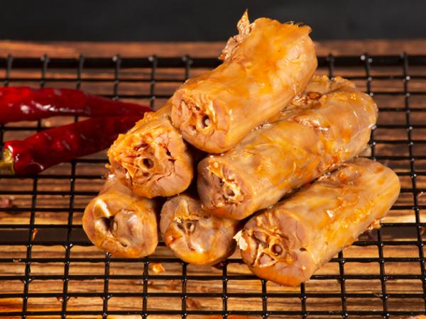 卤大妈现捞卤菜,舌尖上的美味