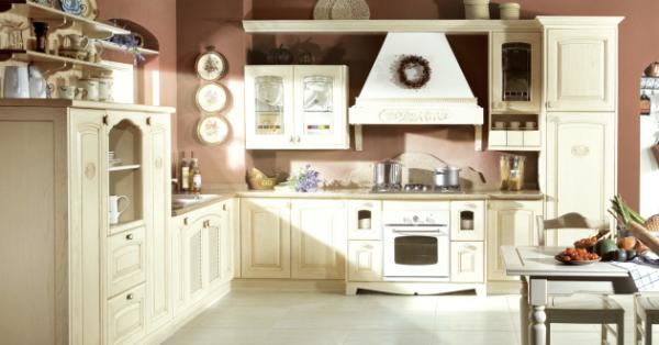 高端品牌柏厨橱柜质量怎么样?有什么款式?