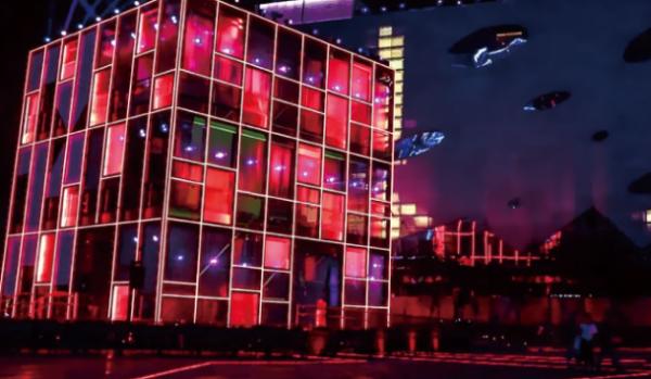 2020年雷士户外照明迸发强劲的产品力