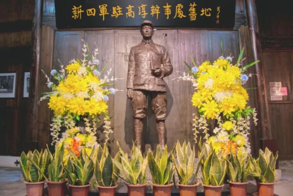 慢城过大年,淳味带回家,2021年春节去高淳就够了!
