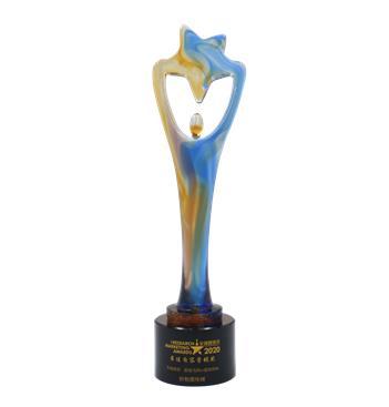 2020年金瑞奖名单发布:胖刺猬获得最佳内容营销奖