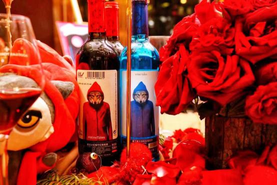 奥兰中国登陆大年三十春晚,网红酒引领消费潮流