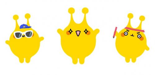 《野兽》放假啦!快来参加金鹰漫画麦咭童话坊首届手工大赛 让艺术在指尖绽放 在家就能获得大奖!