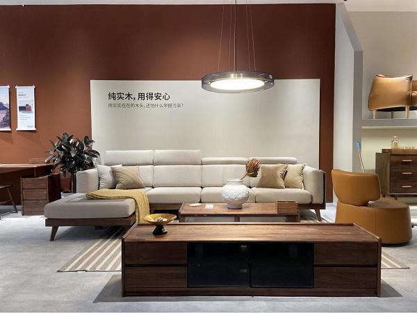 从宜家到源氏木语,看中国家具市场的变化