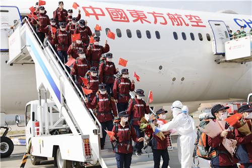 东航侨联喜获全国侨联系统抗击新冠肺炎疫情先进集体
