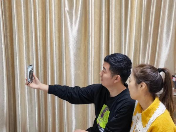杭州企业微拍堂为员工父母及子女发666元红包,有人最多领到4个
