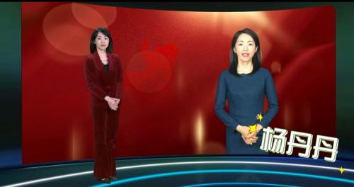 搜狗AI天气主播上线 视频行业开启智能升级之路