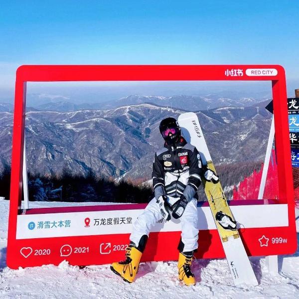 江山李鸿携手7大雪域改善冰雪运动生态 2021年 冬季冰雪热情高涨