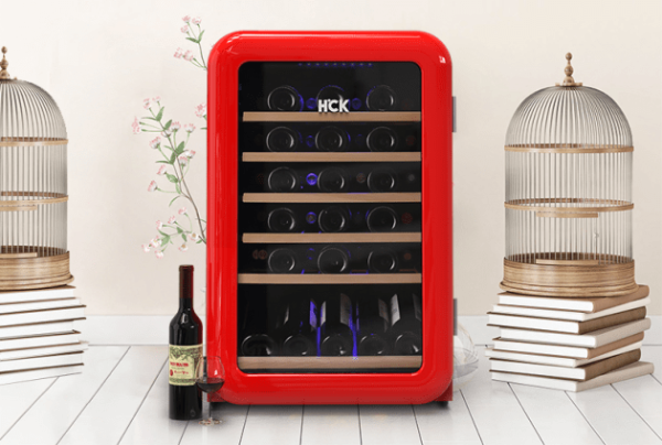 HCK哈士奇xChateau Turcan,带给你法式窖藏工艺的体验!