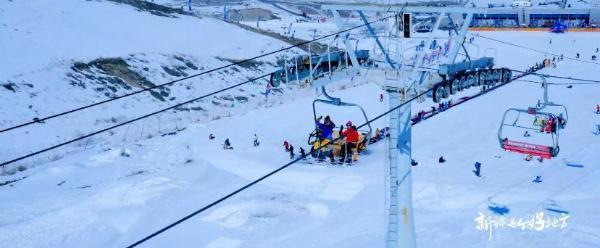 """""""新疆是个好地方 我在新疆等你""""冬景似春华,吸引广大网民自发传播新疆美丽冬季风光的图片、               <area dir="""