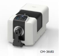 助力全球数字通信柯尼卡美能达CM-36dG系列正式发布