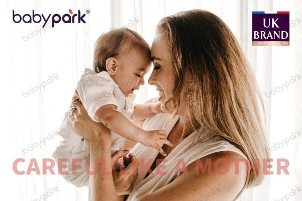 babypark提倡科学喂哺,致力打造国内一线品牌奶瓶首选