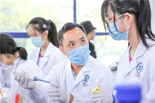 绽放女性科研光芒 三星STEM GIRLS培养优秀女性科技人才