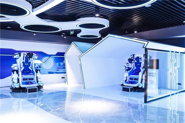 5G电竞虚拟感官 帮助酒店娱乐体验新模式