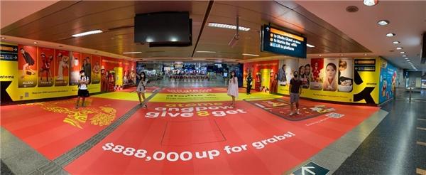 Atome成功登陆香港 与微花共同扩大中国市场影响力