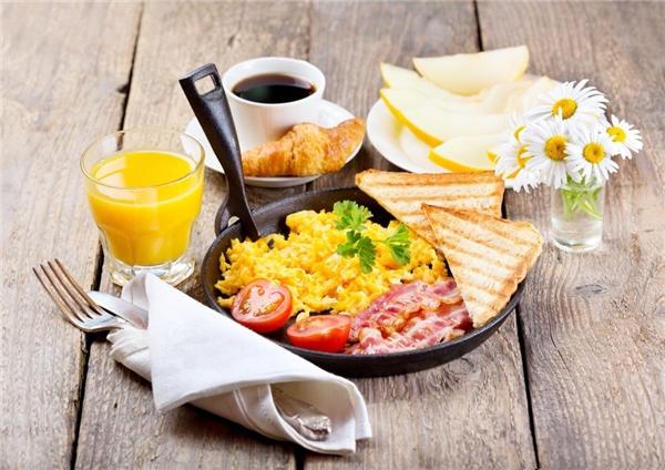 屠博士全谷营养餐:全谷营养,从早餐开始
