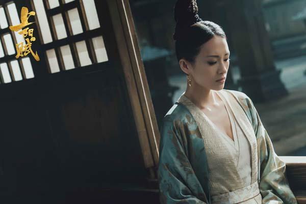 上象娱乐——章子怡《上阳赋》背后的资本推手