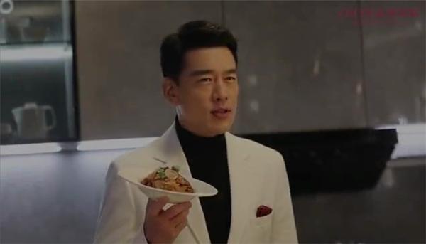 霸道总裁王耀庆竟变身宠妻狂魔?为爱下厨,耀你幸福