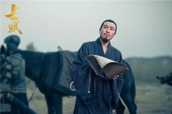 《上阳赋》发布推广曲《天地》MV 毛阿敏唱尽家国浪漫