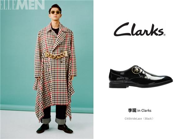 除夕夜 新鞋 新潮流 —— Clarkss21 逆转新交通系列