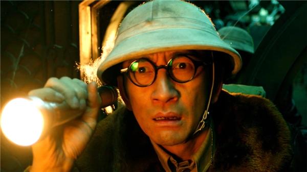《罗布泊之九龙天棺》持续热播 掀起假期盗墓热潮