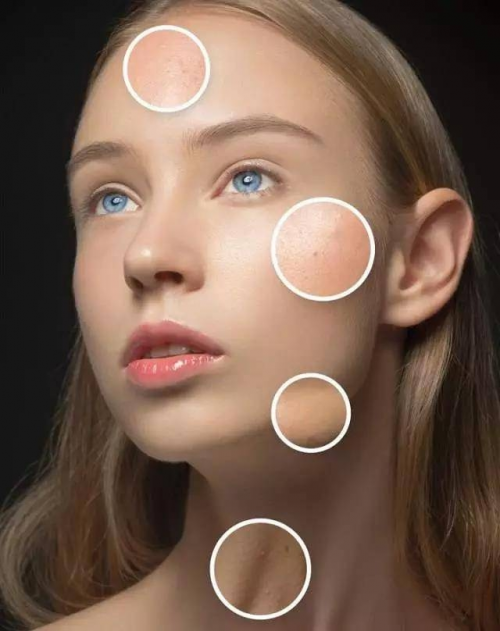 选择面膜让皮肤更有活力!