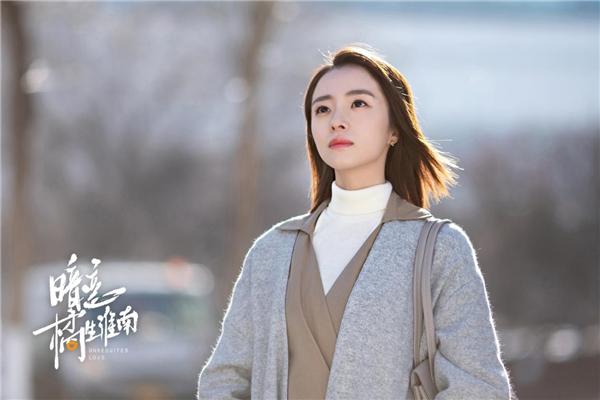 《暗恋橘生淮南》强势霸榜完美收官 成长主题引共鸣