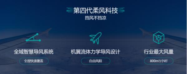 """""""有风""""还是""""无风""""?海信春风系列空调:柔风+净风!"""