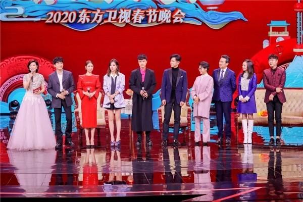 《春满东方 幸福牛年2021东方卫视春节晚会》浓情启幕!