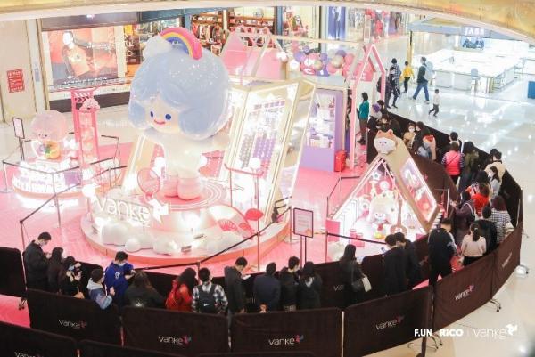 深圳春节去哪里?RiCO陪你温暖过大年