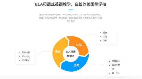 我对线上英语班的教学效果要求比较高,使其更适合中国儿童学习。                        <small lang=