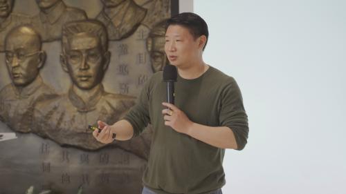 """启迪未来之""""光"""",夯实行业人才基础:奥比中光3D视觉精英实战训练营圆满收官"""