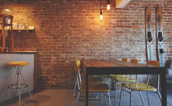 """智慧""""新基础设施""""!餐饮转型的秘诀在于一个聪明的店主点收银机"""