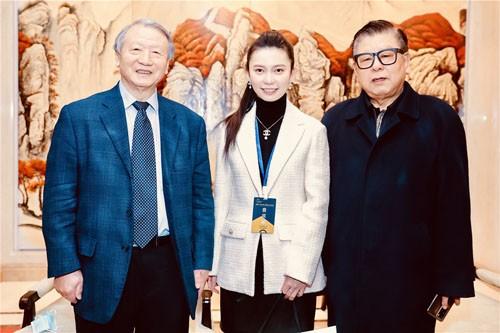 聚焦新时代女性领导力 洋葱集团CFO何珊荣登中国经济人物榜单