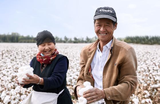全棉时代新疆溯源之旅,见证棉花与人的相互成就