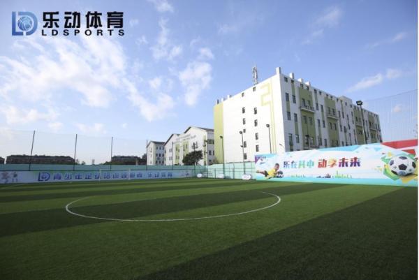 赞助国际米兰 乐东体育代表中国企业的崛起