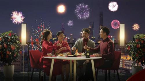 《回家的礼物》主题短片充满中国气息