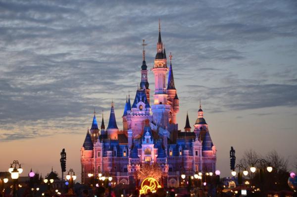 @星际宝贝丨报名邦邦征集活动,赢上海迪士尼全家一日游!