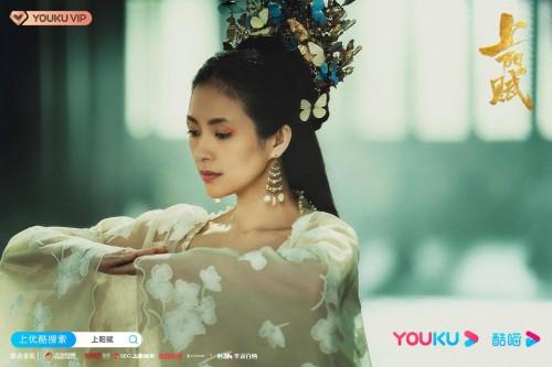 姬存希月光宝盒合作热剧《上阳赋》,赋能品牌新发展