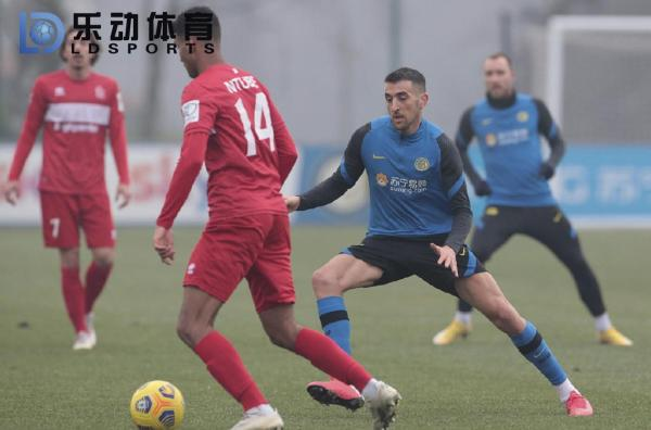 引进欧洲豪门的影响 乐东体育与国际米兰签约 帮助中国足球发展