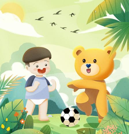 打造热门IP能带动销售额增长?来看看泰迪熊是怎么做的!