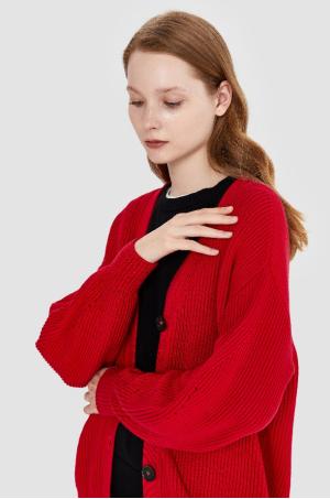 《快乐红》棉花时代的新衣