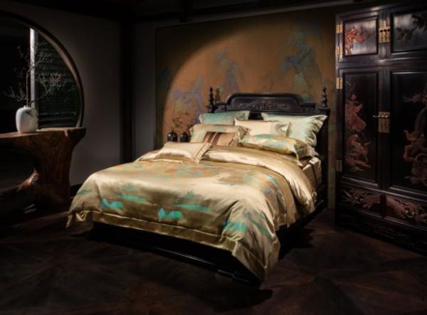 别出心裁65年 梦洁坚持高品质的床上用品