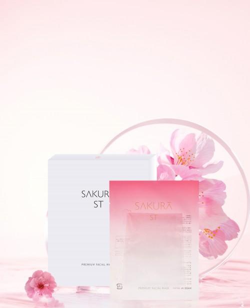 SAKURA ST :自然与科技有效结合,缔造天然优质好物