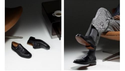 标志性英国鞋履品牌John Lobb入驻京东 开设中国首家线上官方旗舰店