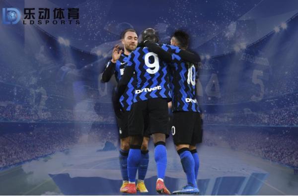 让蓝黑势力席卷中国 乐东体育和国际米兰共同创造辉煌