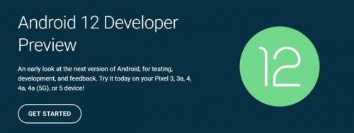 通付盾加固服务完美适配Android 12 DP1