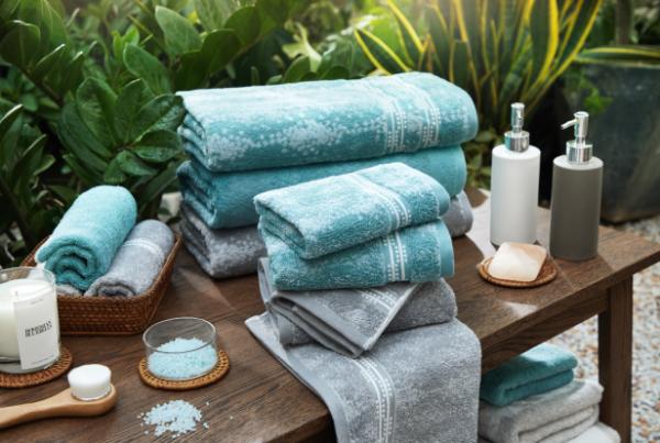 亲肤法则 棉花时代的新浴室为你开启美好的一天