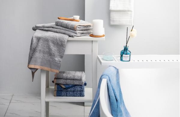 亲肤法则,全棉时代卫浴上新为你开启美好一天