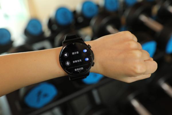 """塑形健身""""新""""动力! HUAWEI WATCH GT 2 Pro让运动更加科学高效"""